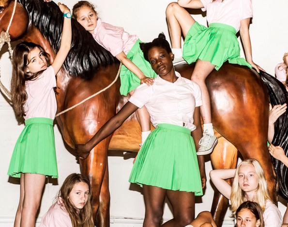 meisjes naking pprn hub