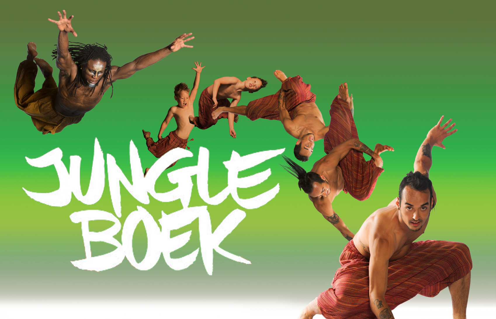Jungleboek - The making of… _235